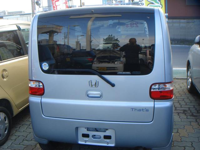 ベースグレード 4WD コラムAT CD 電動格納ドアミラー(3枚目)