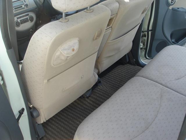 Xリミテッド 4WD コラムAT CD MD オートエアコン(7枚目)