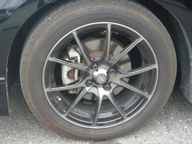 RS 6速 ワンオーナー 無限レカロシート・足回り・マフラー(19枚目)