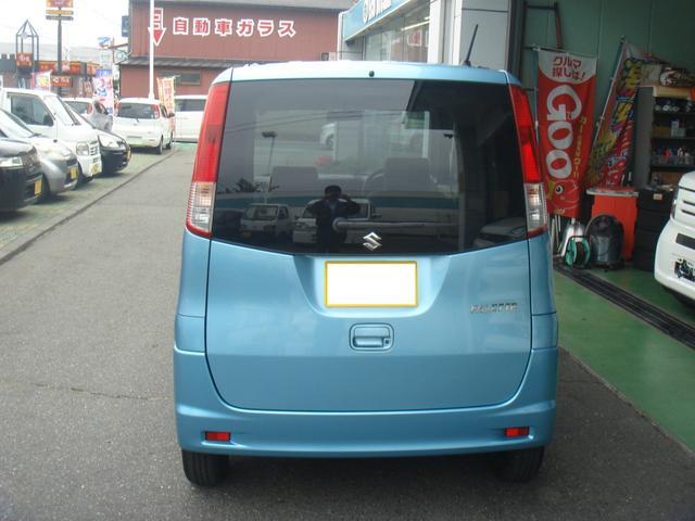 L 4WD CDオーディオ スマートキーセキュリティアラーム(3枚目)