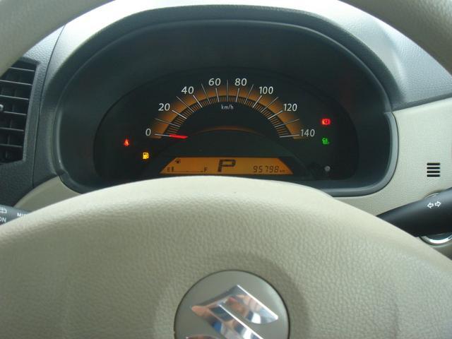 L 4WD CDオーディオ スマートキーセキュリティアラーム(16枚目)