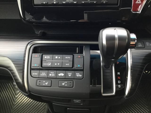 ホンダ ステップワゴンスパーダ スパーダ・クールスピリット 4WD メモリーナビバックカメラ