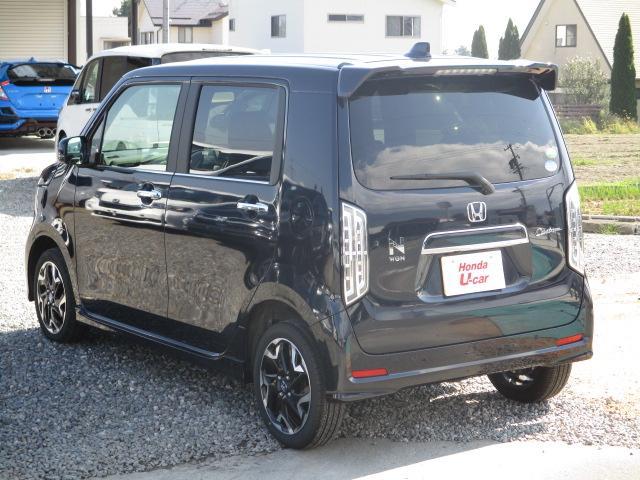 L・ターボホンダセンシング 4WD 禁煙車 バックカメラ ETC クルーズコントロール クリアランスソナー オートライト LEDヘッドライト オートマチックハイビーム シートヒーター(8枚目)