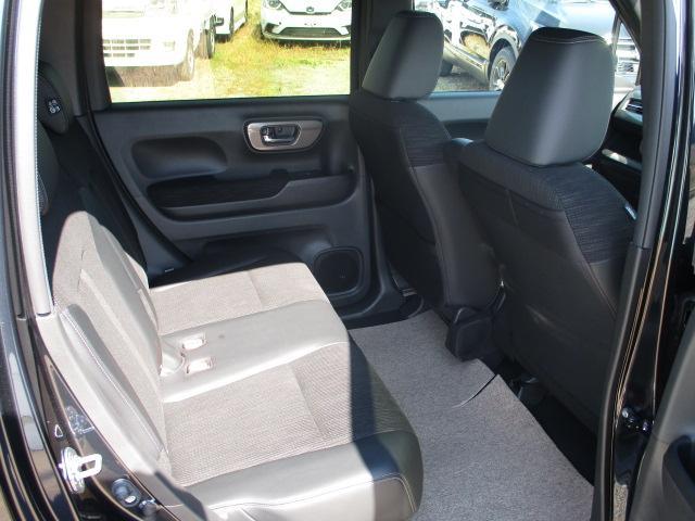 L・ターボホンダセンシング 4WD 禁煙車 バックカメラ ETC クルーズコントロール クリアランスソナー オートライト LEDヘッドライト オートマチックハイビーム シートヒーター(13枚目)