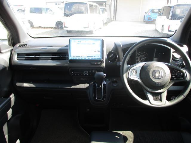 L・ターボホンダセンシング 4WD 禁煙車 バックカメラ ETC クルーズコントロール クリアランスソナー オートライト LEDヘッドライト オートマチックハイビーム シートヒーター(14枚目)