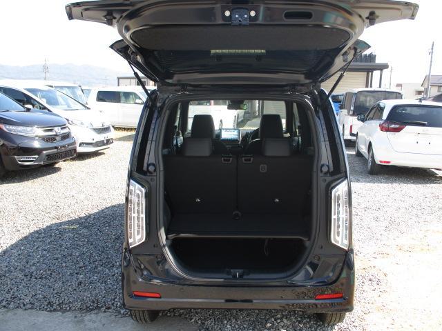 L・ターボホンダセンシング 4WD 禁煙車 バックカメラ ETC クルーズコントロール クリアランスソナー オートライト LEDヘッドライト オートマチックハイビーム シートヒーター(18枚目)