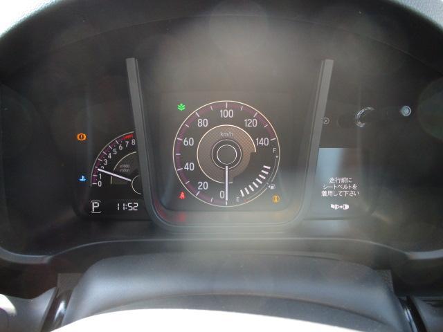 L・ターボホンダセンシング 4WD ワンオーナー 禁煙車 クルーズコントロール レーンアシスト クリアランスソナー バックカメラ ETC オートライト LEDヘッドライト オートマチックハイビーム(6枚目)