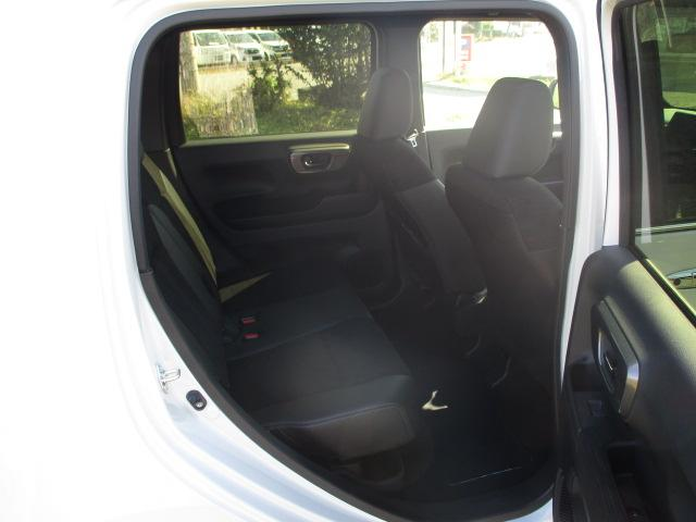 L・ターボホンダセンシング 4WD ワンオーナー 禁煙車 クルーズコントロール レーンアシスト クリアランスソナー バックカメラ ETC オートライト LEDヘッドライト オートマチックハイビーム(10枚目)
