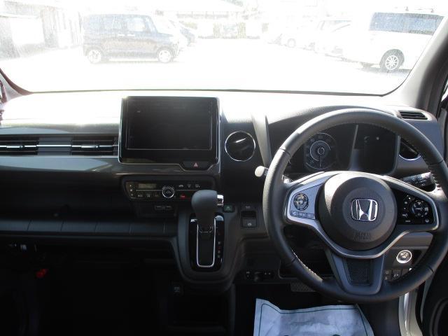 L・ターボホンダセンシング 4WD ワンオーナー 禁煙車 クルーズコントロール レーンアシスト クリアランスソナー バックカメラ ETC オートライト LEDヘッドライト オートマチックハイビーム(11枚目)