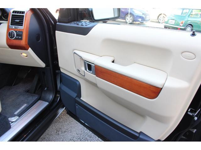 「ランドローバー」「レンジローバーヴォーグ」「SUV・クロカン」「山梨県」の中古車27