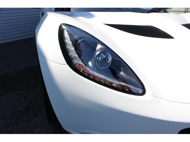 「ロータス」「エリーゼ」「オープンカー」「山梨県」の中古車11