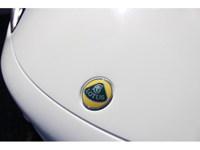 「ロータス」「ロータス エリーゼ」「オープンカー」「山梨県」の中古車13