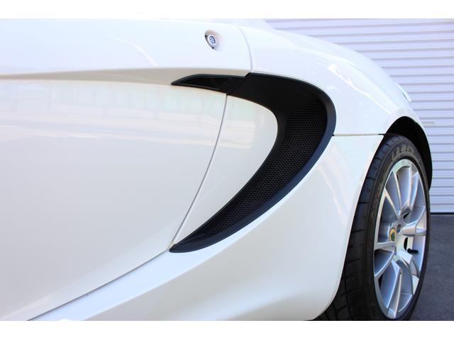 「ロータス」「ロータス エリーゼ」「オープンカー」「山梨県」の中古車19