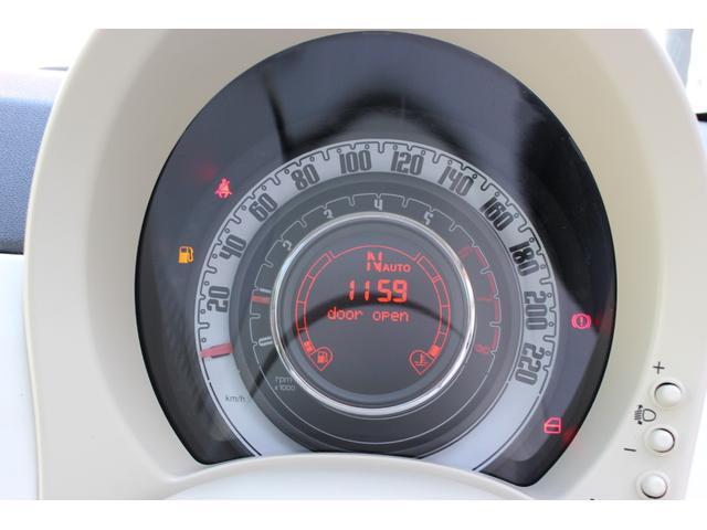 「フィアット」「フィアット 500」「コンパクトカー」「山梨県」の中古車22