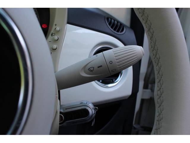 「フィアット」「フィアット 500」「コンパクトカー」「山梨県」の中古車25