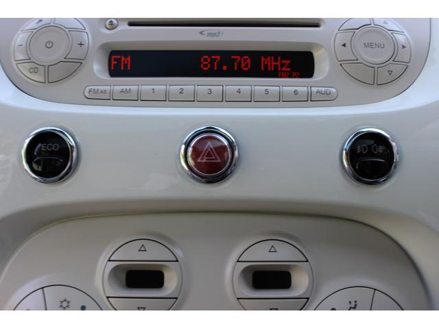 「フィアット」「フィアット 500」「コンパクトカー」「山梨県」の中古車28