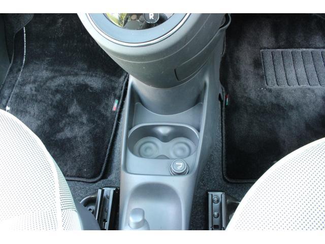 「フィアット」「フィアット 500」「コンパクトカー」「山梨県」の中古車31