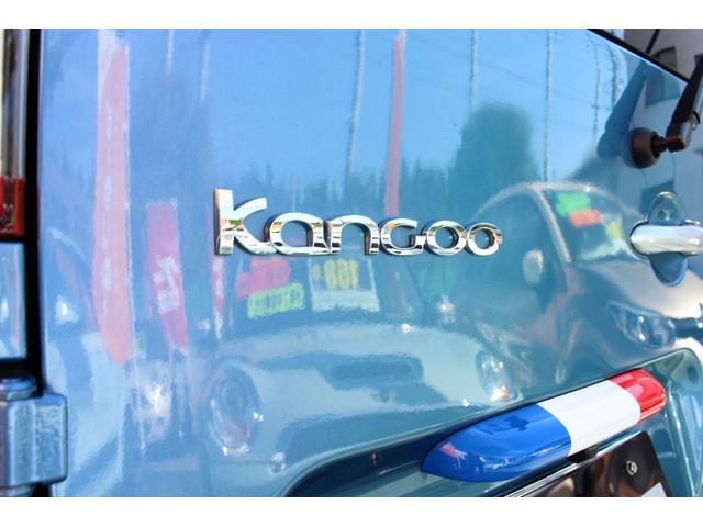 「ルノー」「 カングー」「ミニバン・ワンボックス」「山梨県」の中古車40