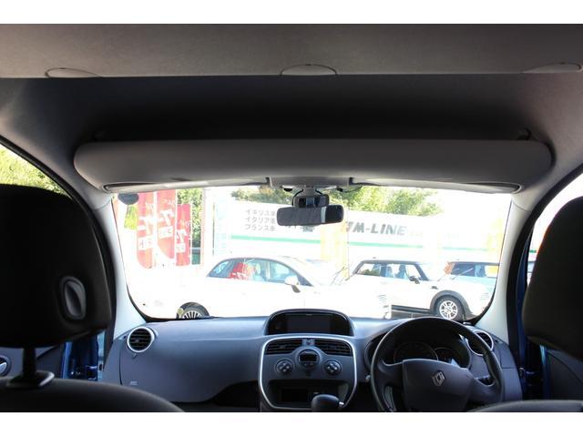 「ルノー」「 カングー」「ミニバン・ワンボックス」「山梨県」の中古車50