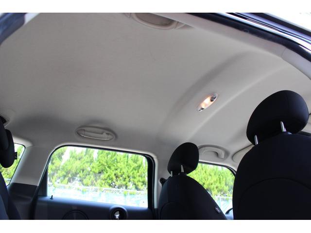 「MINI」「MINI」「SUV・クロカン」「山梨県」の中古車18
