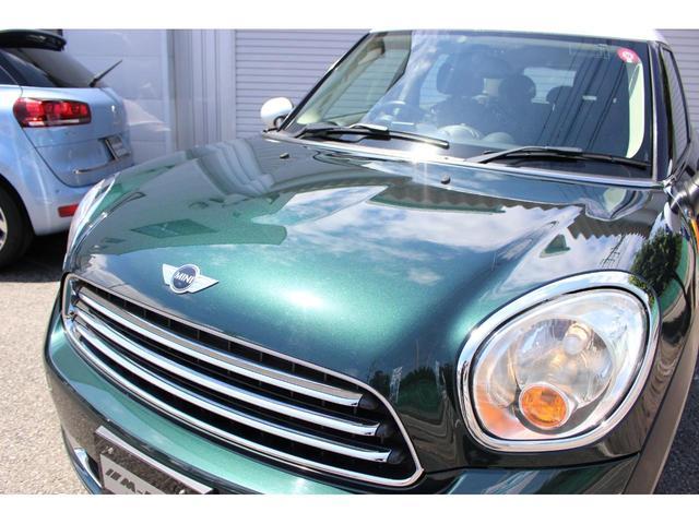 「MINI」「MINI」「SUV・クロカン」「山梨県」の中古車29