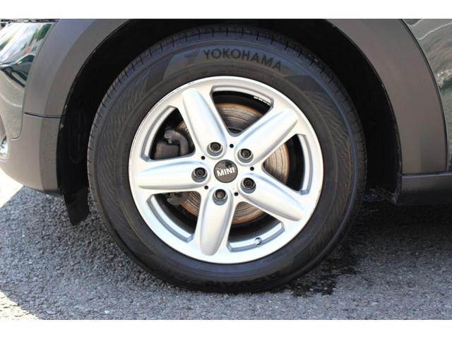 「MINI」「MINI」「SUV・クロカン」「山梨県」の中古車41