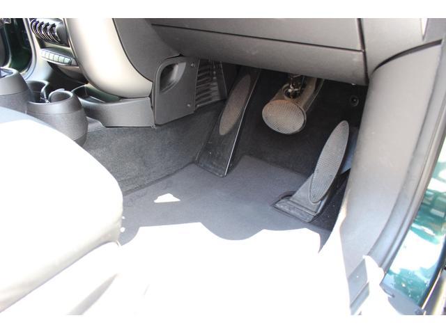 「MINI」「MINI」「SUV・クロカン」「山梨県」の中古車65