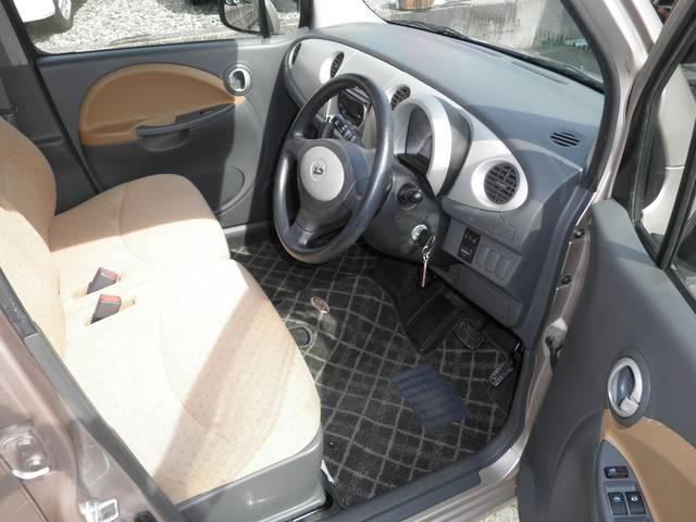 L CD キーレス パワステ 修復歴なし 車検整備付(10枚目)
