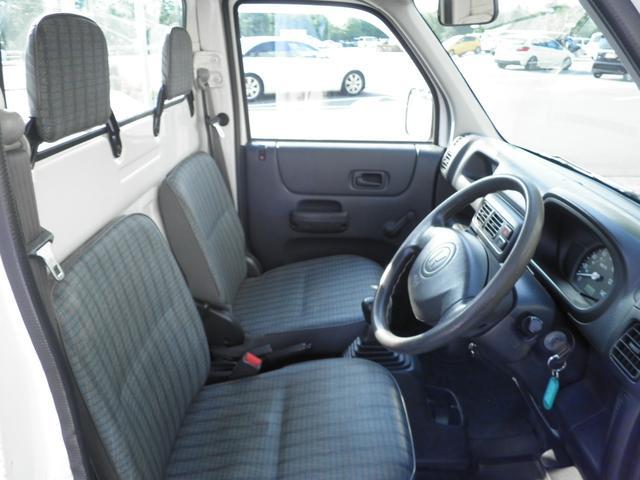 ホンダ アクティトラック DX 4WD エアコン パワステ