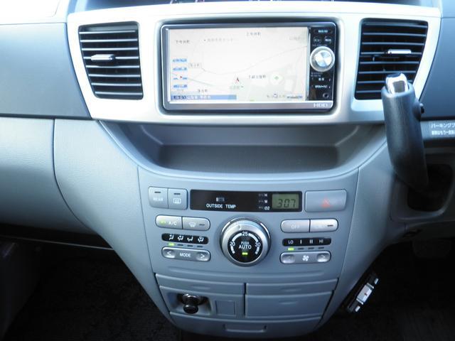 トヨタ ヴォクシー Z 煌 フルエアロ HDDナビ ETC 両側パワースライド