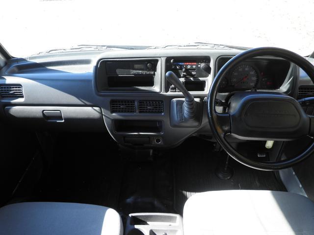スバル サンバーバン VB 4WD オートマ ハイルーフ エアコン パワステ