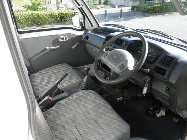 クライマー 4WD(9枚目)