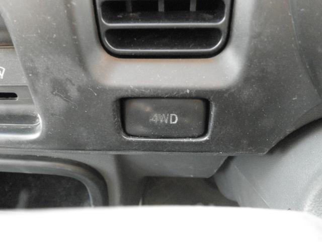 スペシャル 4WD パワステ マニュアル(13枚目)