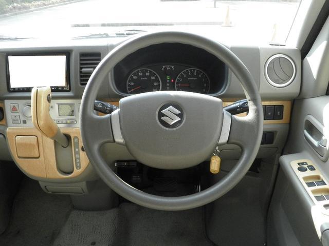 PZターボスペシャル 4WD  ターボ ハイルーフ ナビ(10枚目)
