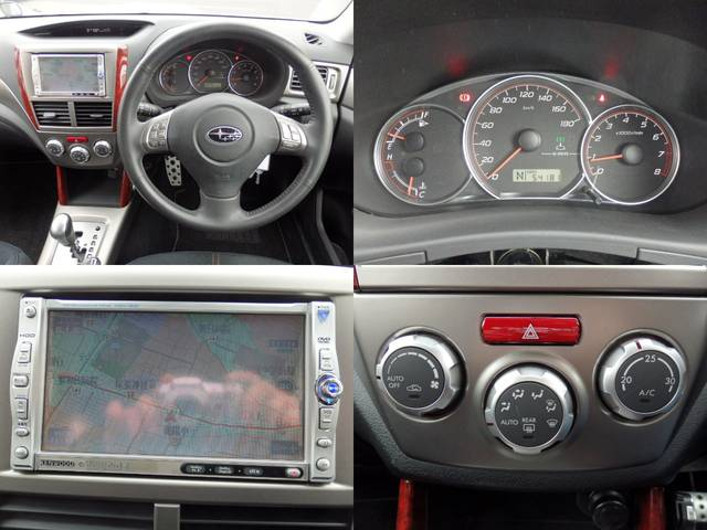 スバル フォレスター 2.0XT 4WD SIドライブ オートクルーズ Pシート