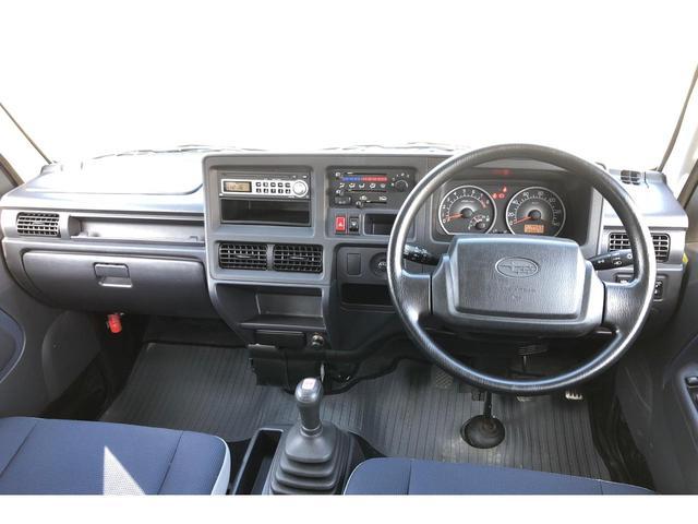 ディアス 4WD スーパーチャージャー 5MT(12枚目)