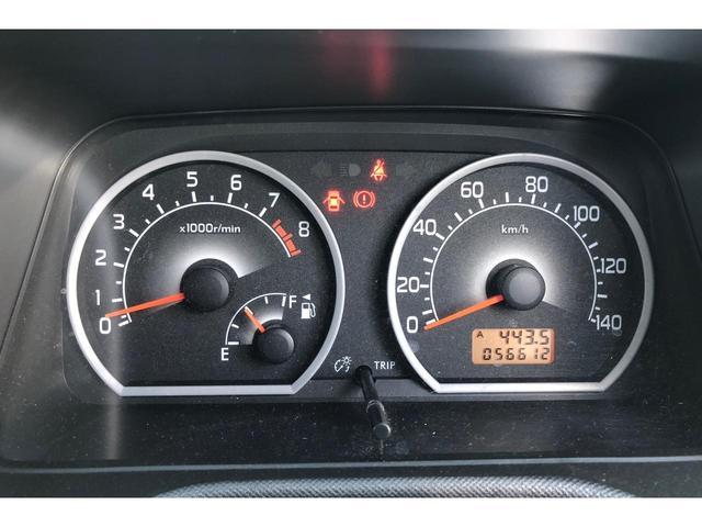 ディアス 4WD スーパーチャージャー 5MT(16枚目)