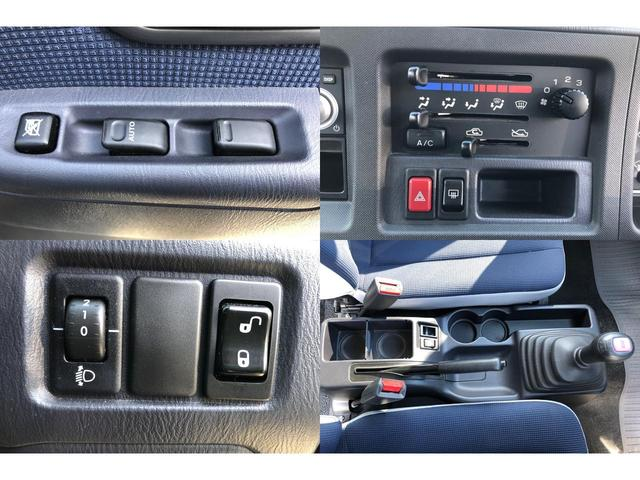 ディアス 4WD スーパーチャージャー 5MT(19枚目)