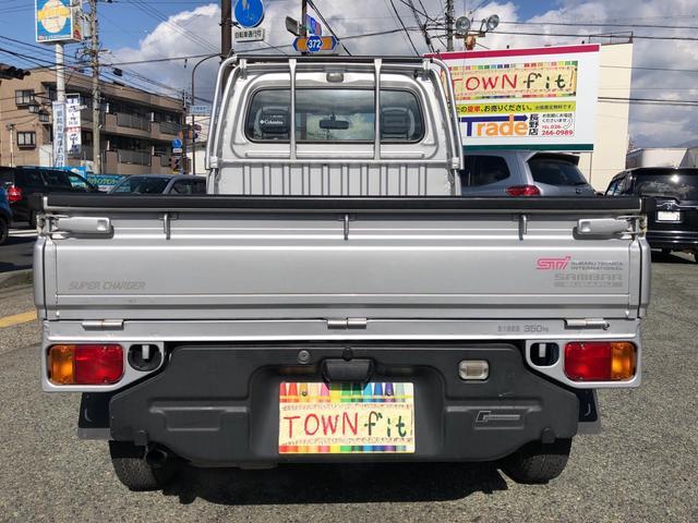 TC-SC 4WD 5MT ナビ&TV(5枚目)