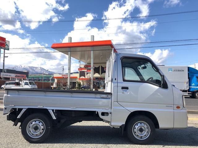 TC-SC 4WD 5MT ナビ&TV(8枚目)