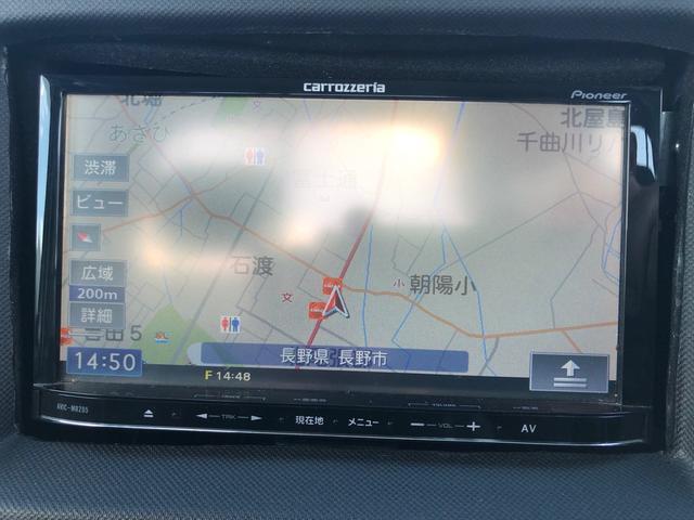 TC-SC 4WD 5MT ナビ&TV(17枚目)