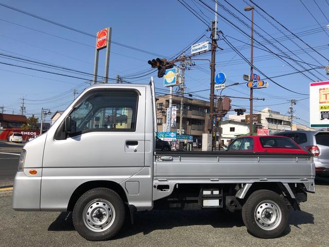 TC-SC 4WD 5MT 初度登録H24年3月(9枚目)