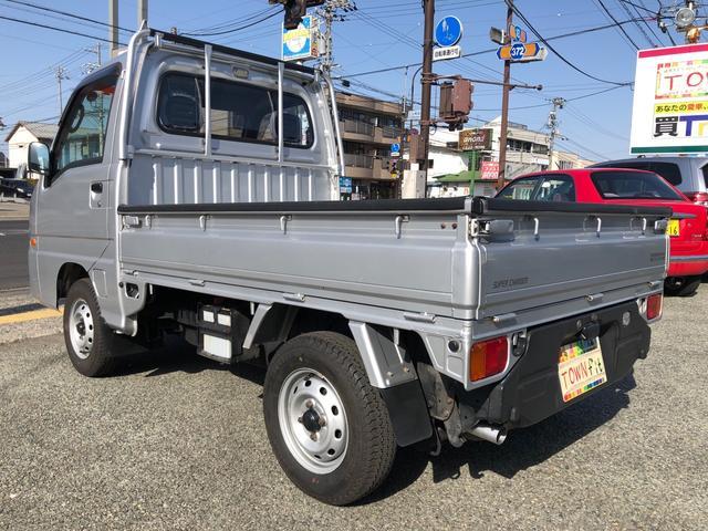 TC-SC 4WD 5MT 初度登録H24年3月(11枚目)