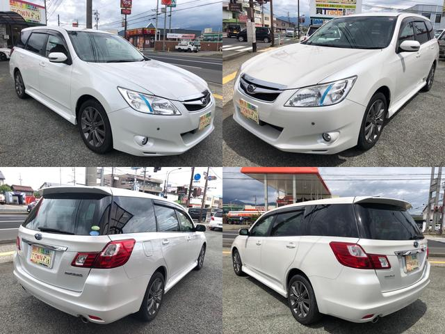 「スバル」「エクシーガ」「ミニバン・ワンボックス」「長野県」の中古車3