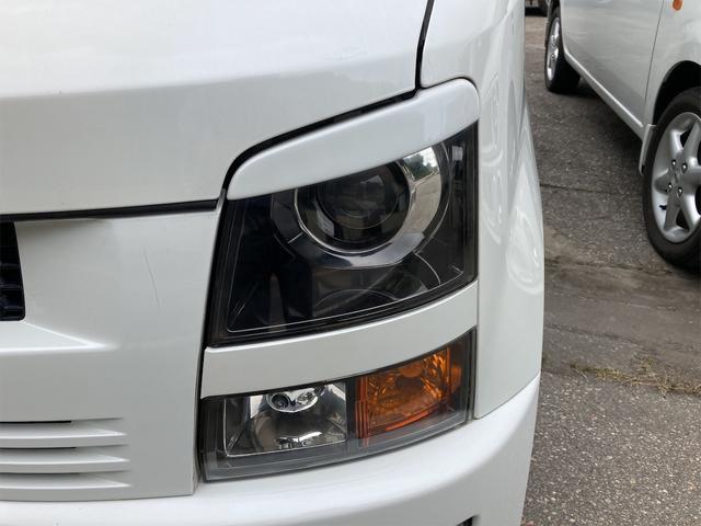 RR-DI 4WD MD+CDオーディオ セキュリティアラーム 14インチアルミ 走行87645キロ(5枚目)