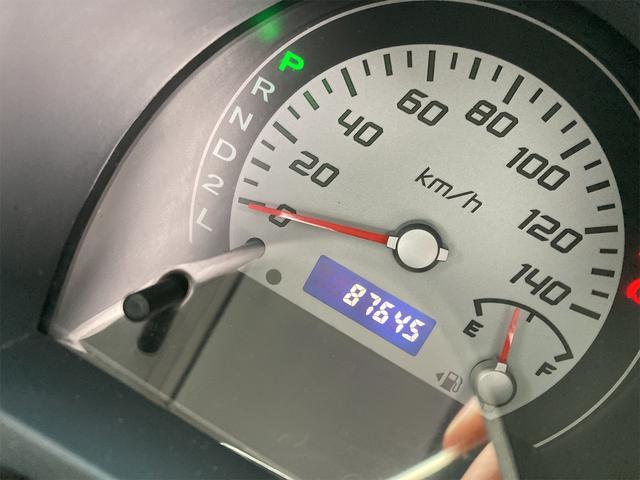 RR-DI 4WD MD+CDオーディオ セキュリティアラーム 14インチアルミ 走行87645キロ(19枚目)