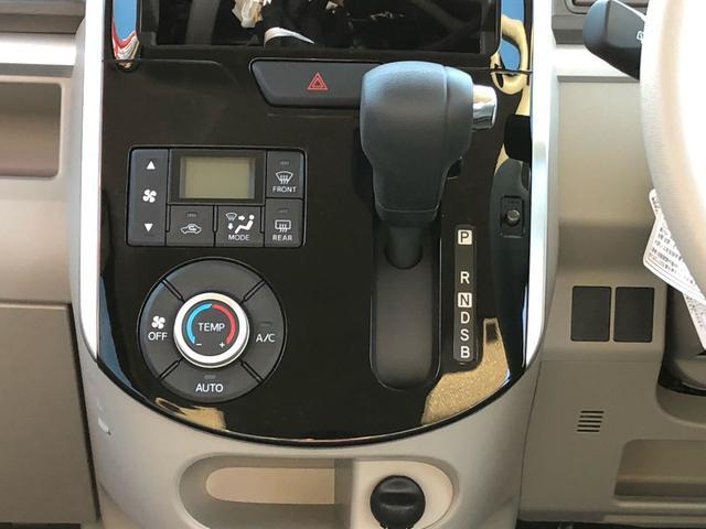 XリミテッドSAIII 4WD(11枚目)