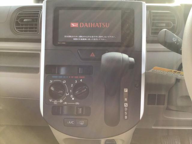 L SAIII 4WD バックモニター付(8枚目)