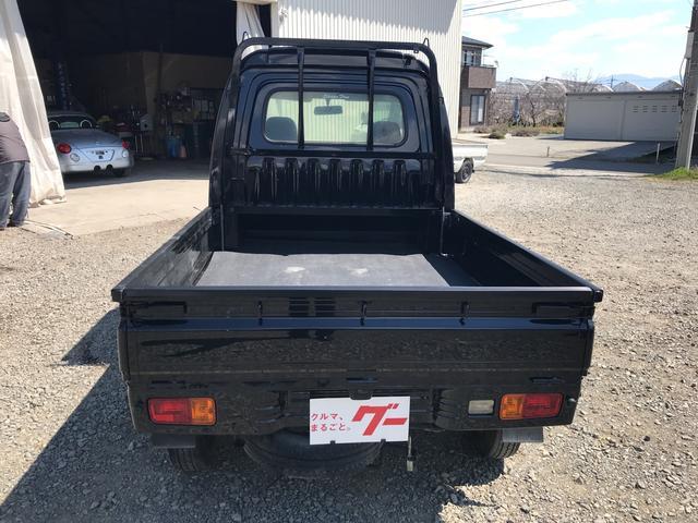 ジャンボ 4WD レベライザー タイミングチェーン 12AW(9枚目)