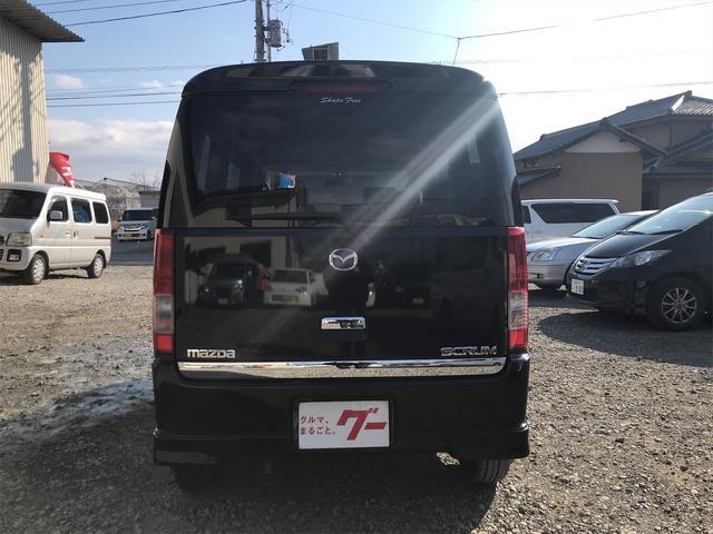 「マツダ」「スクラムワゴン」「コンパクトカー」「山梨県」の中古車9